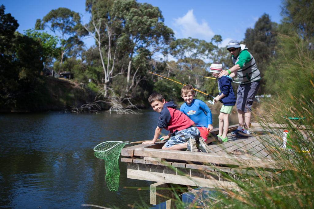 Things to do - Lorne Foreshore Caravan Park
